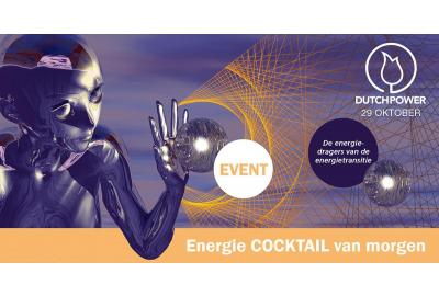 Energie COCKTAIL van morgen