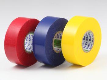 Nitto 21A PVC tape 25mm x 20m