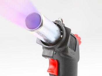 Heteluchtpistool